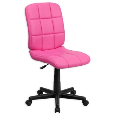 Buy Pink Office Furniture from Bed Bath & Beyond