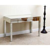 Abbyson Living® Studio Mirrored Desk