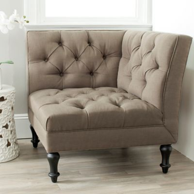 Corner Chairs Living Room. Safavieh Jack Corner Chair in Olive Buy Furniture for Corners from Bed Bath  Beyond