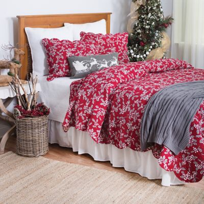 Buy Holiday Quilts from Bed Bath & Beyond : holiday bedding quilts - Adamdwight.com