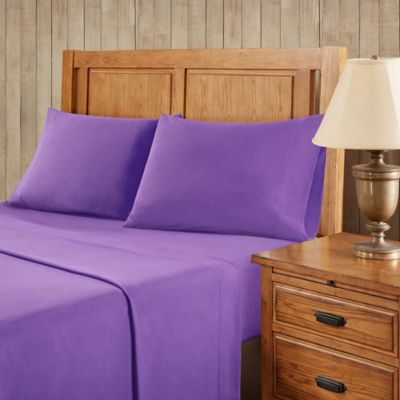 Buy Purple California King Bedding Set from Bed Bath & Beyond
