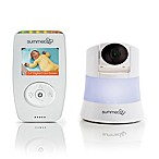 Summer Infant® Sure Sight™ 2.0 Video Monitor in White