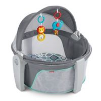 Fisher-Price® On-the-Go Baby Dome in Grey