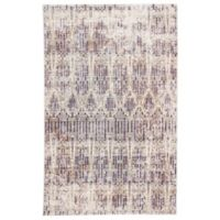 Jaipur Ceres Salacia 8-Foot x 5-Foot Rug in Grey/Pink