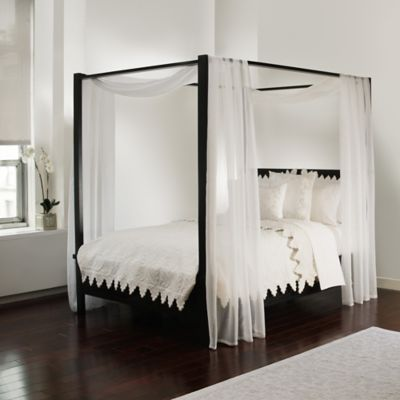 Poster Bed Canopy buy bed canopy from bed bath & beyond