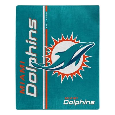 This Review Is Fromnfl Miami Dolphins Royal Plush Raschel Throw