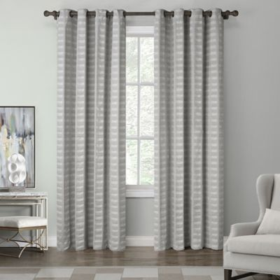 Buy Cotton Curtain Panels from Bed Bath & Beyond