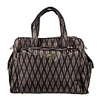 Ju-Ju-Be® Be Prepared Diaper Bag in The Versailles