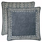J. Queen New York™ Sicily European Pillow Sham in Teal