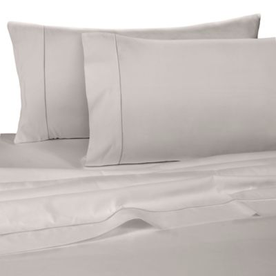 Wamsutta® Dream Zone® 725 Thread Count Queen Flat Sheet In Ivory
