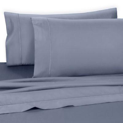 Wamsutta® Dream Zone® 725 Thread Count Twin XL Flat Sheet In Light