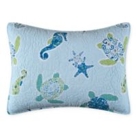 Imperial Coast King Pillow Sham