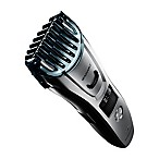 Panasonic Men's All-in-One Electric Trimmer for Beard, Hair and Body in Silver