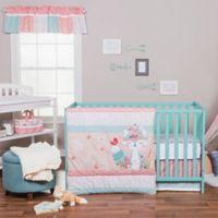 Trend Lab® Wild Forever 3-Piece Crib Bedding Set