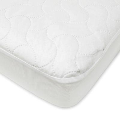 Mattress Pad Covers American Baby Company Waterproof Crib Cover