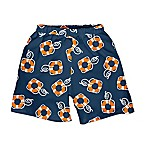i play.® Size 3T Lifesaver Trunks with Built-in Reusable Absorbent Swim Diaper in Navy