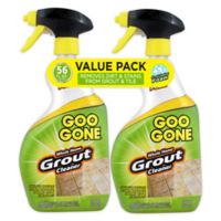 Goo Gone® Grout Cleaner 28 oz. Trigger Twin Pack