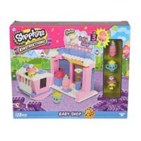 Shopkins™ Kinstruction Baby Shop Set