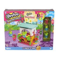 Shopkins™ Kinstruction Flower Stand Set