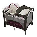 Graco® Pack 'n Play® Playard Newborn Napper® Station DLX in Nyssa™
