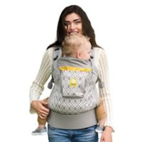 lillebaby® Original Essentials Baby Carrier in Grey/Eternity Knot