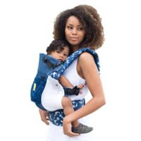 lillebaby® COMPLETE™ Airflow Baby Carrier in Blue/Anchors