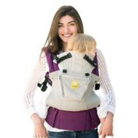 lillebaby® COMPLETE™ Airflow Baby Carrier in Purple