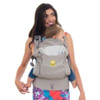 lillebaby® COMPLETE™ All Seasons Baby Carrier in Grey