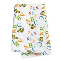 Trend Lab® Dr. Seuss™ ABC Deluxe Flannel Swaddle Blankets (Set of 2)