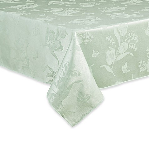 Spring Splendor Tablecloth Bed Bath Amp Beyond