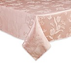 Spring Splendor 52-Inch x 70-Inch Oblong Tablecloth in Pink