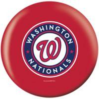 MLB Washington Nationals 14 lb. Bowling Ball
