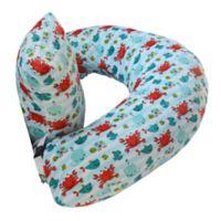 One Z™ Sea Life Plus Nursing Pillow Slip Cover