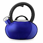 Cuisinart® Sweet Retreat 2 qt. Tea Kettle in Cobalt Blue