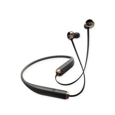 Sol Republic Shadow Wireless In-Ear Headphones in Black