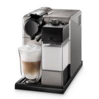 DeLonghi Lattissima Touch Espresso/Cappuccino Maker in Silver