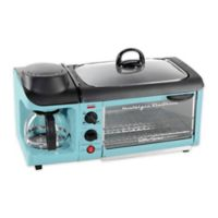 Nostalgia™ Electrics Retro Series™ 3-In-1 Breakfast Station™ in Blue