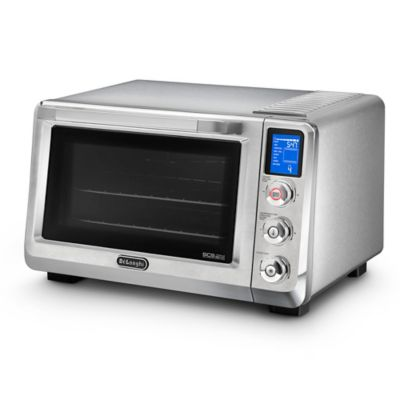 livenza digital convection oven in stainless steel - Convection Ovens