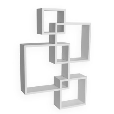Buy Decorative Wall Cubes from Bed Bath & Beyond