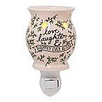 Ambiescents Love & Laughter Accent Wax Warmer