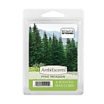 Pine Meadow Fragrance Wax Cubes