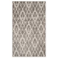 Safavieh Amherst 3-Foot x 5-Foot Bridge Area Rug in Grey