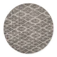 Safavieh Amherst 7-Foot x 7-Foot Bridge Area Rug in Grey