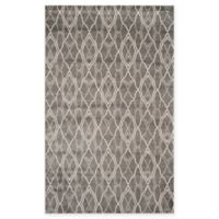 Safavieh Amherst 6-Foot x 9-Foot Bridge Area Rug in Grey