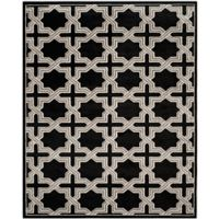 Safavieh Amherst 8-Foot x 10-Foot Inter Area Rug in Anthracite