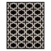Safavieh Amherst 9-Foot x 12-Foot Inter Area Rug in Anthracite