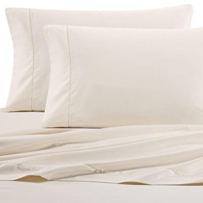 Wamsutta® 525 Thread Count PimaCott® Twin XL Fitted Sheet In Ivory