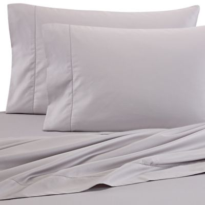 Wamsutta® 525 Thread Count PimaCott® Wrinkle Resistant Twin XL Fitted Sheet  In