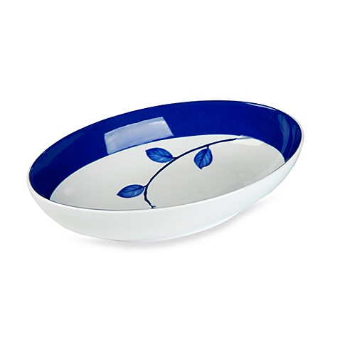 Mikasa® True Blue 9-Inch Vegetable Bowl