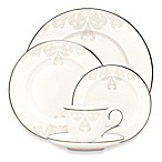 Lenox® Opal Innocence™ Scroll Dinnerware Collection